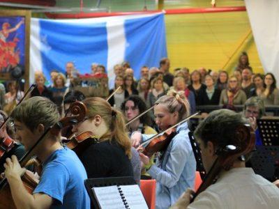 Première répétition générale pour la Fabrique Opéra de Grenoble © Maïlys Medjadj