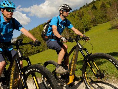 Grenoble accueille la quatrième édition des Assises nationales du vélo à assistance électrique