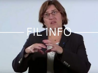 La climatologue Valérie Masson-Delmotte stupéfaite des propos tenus par les commissaires-enquêteurs dans le projet d'élargissement de l'A480.