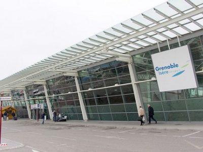 L'aéroport Grenoble Alpes Isère organise la 7ème édition du Forum Isère Aéro Emploi jeudi 10 septembre