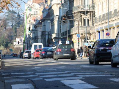 Le juge des référés a pour la 2e fois rejeté une demande de suspension du projet Cœurs de ville, cœurs de métropole. A Grenoble, les travaux se poursuivent.