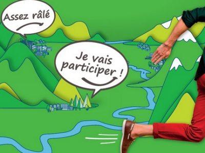 Le Grésivaudan lance un appel à candidatures pour son conseil de développement