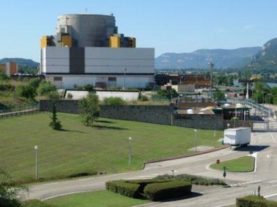 réacteur superphénix à Creys-Malville : EDF devant la justice pour non respect de la mise en demeure de l'ASN
