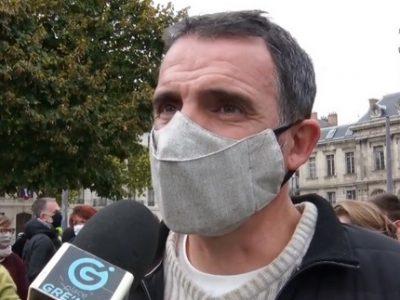 Précarité étudiante: le maire de Grenoble Éric Piolle interpelle le gouvernement