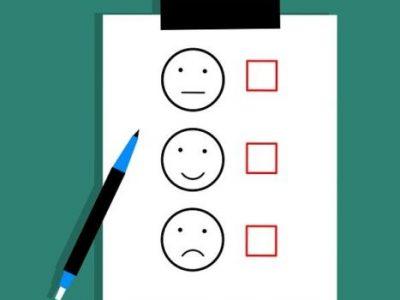 Un questionnaire pour les étudiants en difficulté @Pixabay