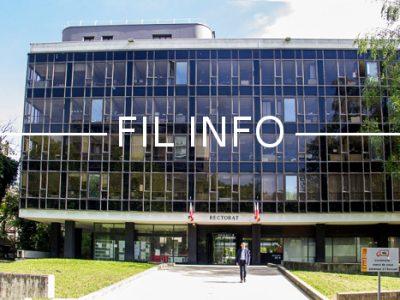Un mois après le limogeage de Claudine Schmidt-Lainé, le conseil des ministres a désigné Fabienne Blaise comme nouvelle rectrice de l'académie de Grenoble.