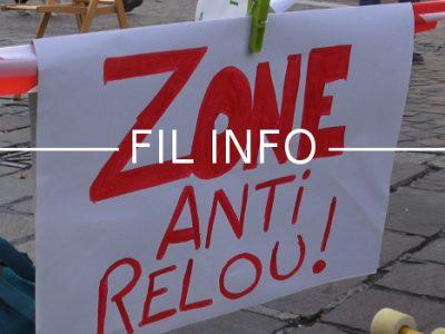 Inégalités femmes-hommes : les associations écologistes et féministes ont organisé l'opération stop sexisme ce 19 novembre à Grenoble.