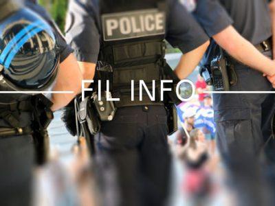 Le manque de volonté est pointé par les services de l'État pour justifier l'exclusion de l'agglomération grenobloise de la police de sécurité du quotidien.