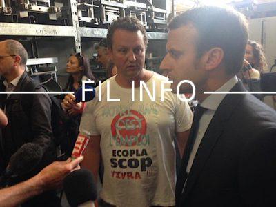L'Italien Cuki Cofresco, repreneur d'Ecopla, a inauguré sa nouvelle usine de production de barquettes aluminium et papier-carton pour l'alimentaire.