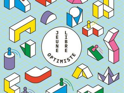 Troisième édition de l'événement solidaire Jeune, libre et optimiste du 5 au 19 février