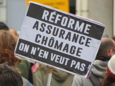 Les anti-réforme de l'assurance-chômage écrivent aux parlementaires isérois et aux candidats aux régionales