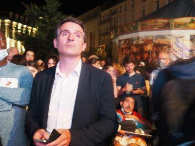 Renvoi en correctionnelle: Alain Carignon et les Républicains tirent à boulets rouges sur Éric Piolle