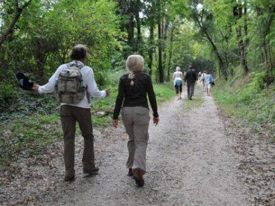 EELV Isère demande un libre accès à la nature pour toutes et tous durant le confinement