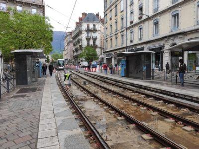 La Ville maintient le cap de la piétonnisation sur Sainte-Claire et Notre-Dame, malgré la proposition de zone de rencontre