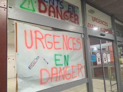 Faute de médecins en nombre suffisant, la prise en charge des patients ne sera bientôt plus assurée aux urgences de Voiron.