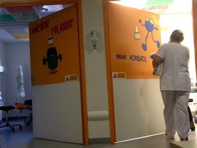 En quinze ans, le nombre de patients pris en charge au CHU de Grenoble a été multiplié par quatre. Pas le personnel soignant...