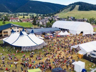 vercors music festival UNE