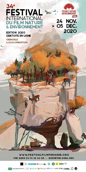 Festival du film France Nature Environnement