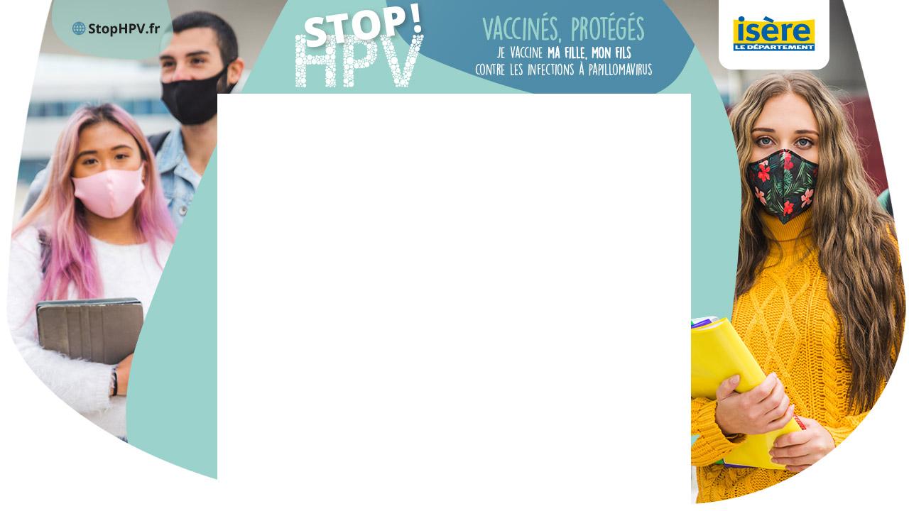 Vaccination Papillomavirus