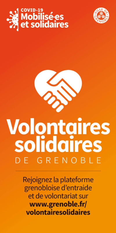 Volontaires Solidaires